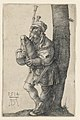 Print, The Bagpiper, 1514 (CH 18612675-2).jpg