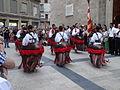 Processó de Sant Bartomeu - 25 Ball de Cavallets d'Igualada (Bitrac Dansa).JPG