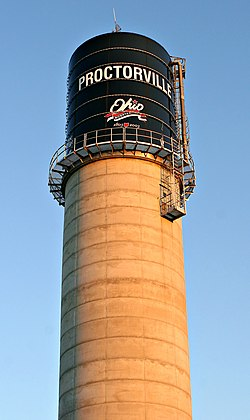 Proctorville OH water tower.jpg