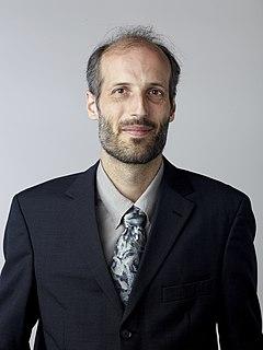 Martin Hairer Austrian-British mathematician
