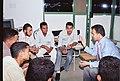Projecting British Islam visit to Egypt (2654098654).jpg