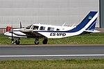 Prop Air OÜ, ES-VPD, Piper PA-34-220 Seneca III (43460133460).jpg