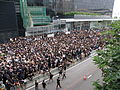 Protests against the HKSAR government's decision to refuse a free-to-air broadcast licence to Hong Kong Television (15).JPG