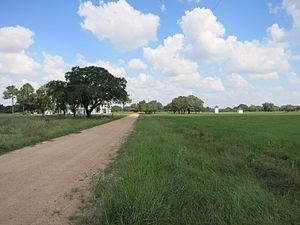 Provident City, Texas - Image: Provident City TX Vista