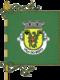 Flag of the Concelhos Vila do Bispo