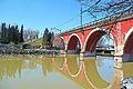 Puente de los Franceses sobre el río Manzanares (15208531818).jpg