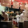 Puesto de churros en Madrid.jpg