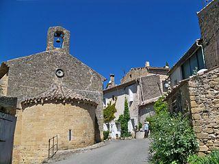 Puget, Vaucluse Commune in Provence-Alpes-Côte dAzur, France