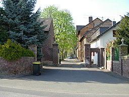 Berlich in Pulheim