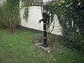 Pump, Ashbourne, Co Meath - geograph.org.uk - 1758566.jpg