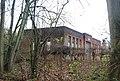 Pump House, Pumping Station, Crismill Lane - geograph.org.uk - 1611812.jpg