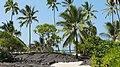 Puuhonua o Honaunau Historical Park, Captain Cook (504596) (24059362685).jpg