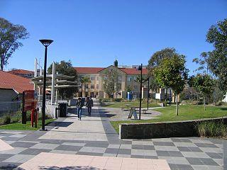 Queensland University of Technology University in Australia