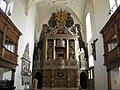 Quedlinburg Jun 2012 05 (St. Blasii).JPG