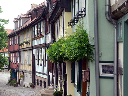 Quedlinburg Schlossberg 003