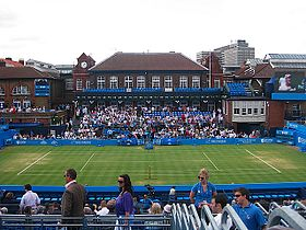 Centre Court i Queen's Club