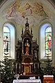 Rábapordány, római katolikus templom belső tere 2021 02.jpg