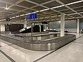 Récupération des bagages, aéroport de Nantes en janvier 2020.jpg
