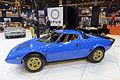 Rétromobile 2015 - Lancia Stratos Stradale - 1976 - 006.jpg