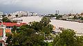 Río Chao Phraya, Bangkok, Tailandia, 2013-08-22, DD 01.jpg