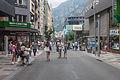 Rúa peonil en Escaldes-Engordany. Andorra 130.jpg