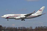 RA-96017 - IL96 - Russia State Transport