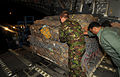 RAF Delivers Aid to Flood Hit Pakistan MOD 45151692.jpg