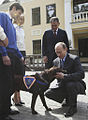 RIAN archive 316736 Vladimir Putin and Sergei Shoigu.jpg