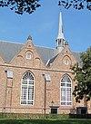 rm24225 leeuwarden - jacobijnerkerkhof 95