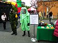 ROCMP BC Weapon Detect Team Equipment Display 20110115b.jpg