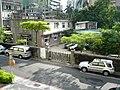 ROC Telecommunications Police Brigade headquarters.jpg