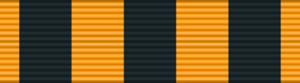 Andrey Selivanov - Order of St. George