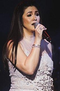 Regine Velasquez discography
