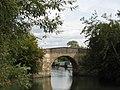 Radcot 'new' bridge over Thames - geograph.org.uk - 706272.jpg