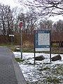 Radrevier.ruhr Knotenpunkt 20 Preußenhafen Lünen Wegweiser.jpg