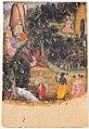 Rama and Lakshmana Meet Sugriva at Matanga's Hermitage.jpg