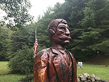 Hatfield–McCoy feud - Wikipedia