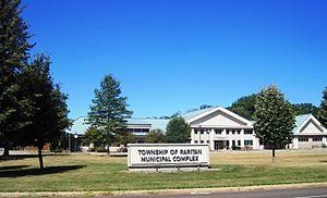 Raritan Township, New Jersey - Raritan Township Municipal Complex