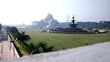 Rashtriya Dalit Prerna Sthal ja Green Garden.jpg
