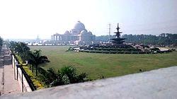 Rashtriya Dalit Prerna Sthal and Green Garden.jpg