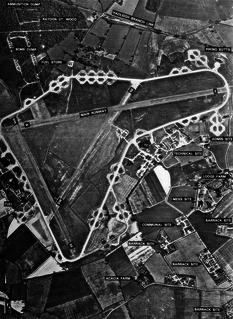 RAF Raydon