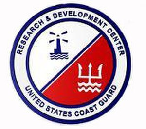 United States Coast Guard Research & Development Center - Image: Rdc logo