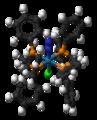 ReCl(dppe)2N2-3D-balls.png