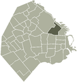 Recoleta-Buenos Aires map.png
