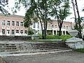 Recreation center of Partizansk.JPG