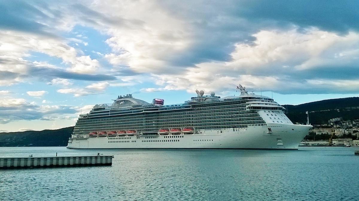 Regal Princess Wikipedia - Carnival cruise ships wiki