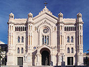 Kathedrale (Basilika) von Reggio Calabria