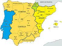 Historia de la organizacin territorial de Espaa  Wikipedia la