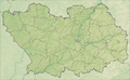 Relief Map of Penzenskaya Oblast.png