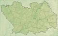 Relief Map of Penzenskaya Oblast.png